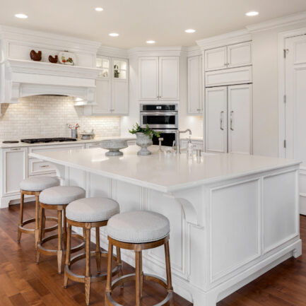 kitchen remodeling contractor Hamilton ma